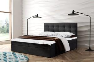 łóżka Kontynentalne łóżka I Stoliki Nocne Meble