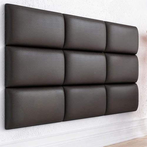 Panele Tapicerowane ścienne 60x30 Zagłówek Do łóżka