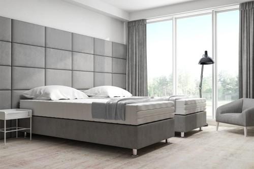 Funkcjonalne łóżko Hotelowe 90x200 Wersja 1